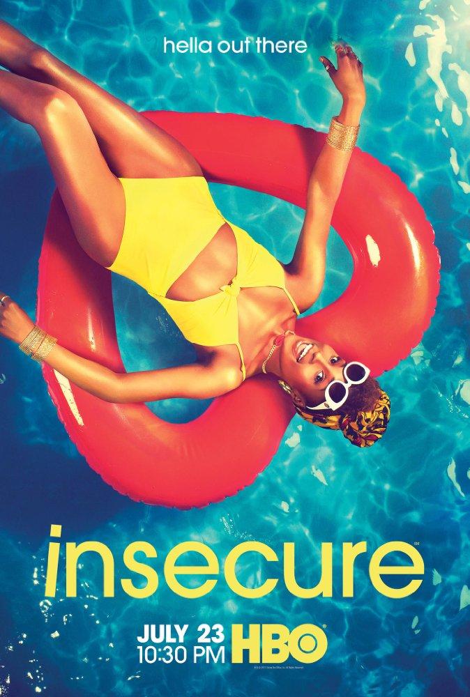 Watch Movie insecure-season-2