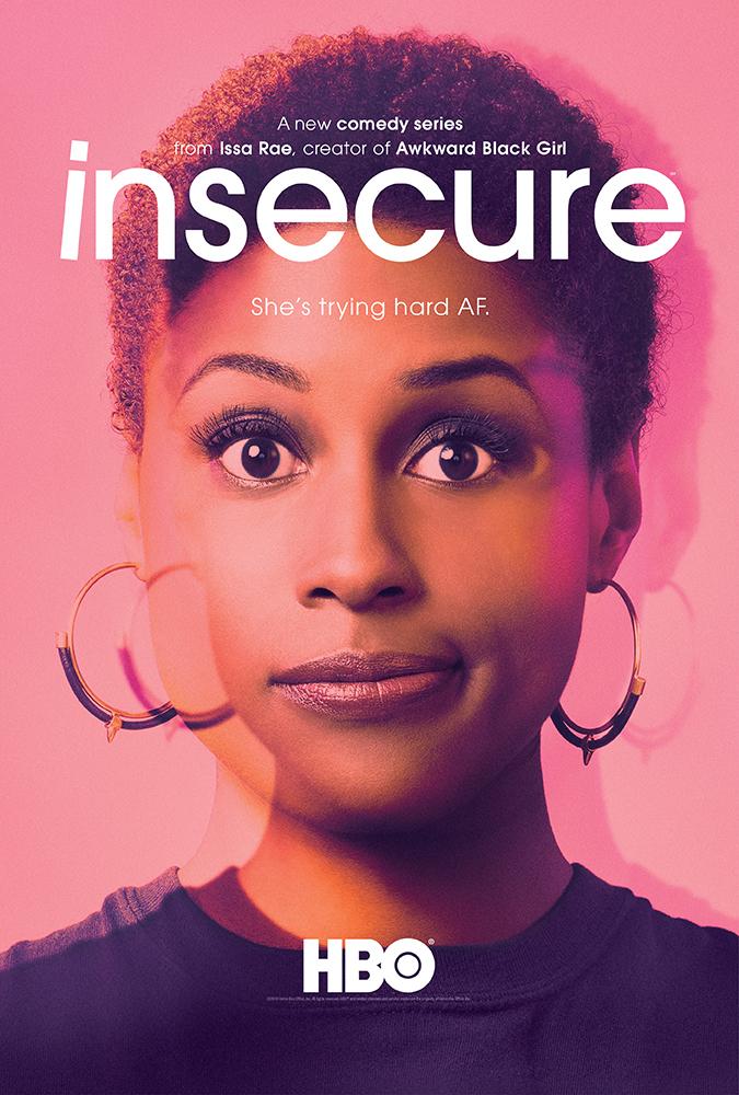 Watch Movie insecure-season-4