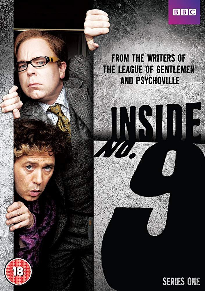 Watch Movie inside-no-9-season-1