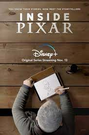 Inside Pixar - Season 1