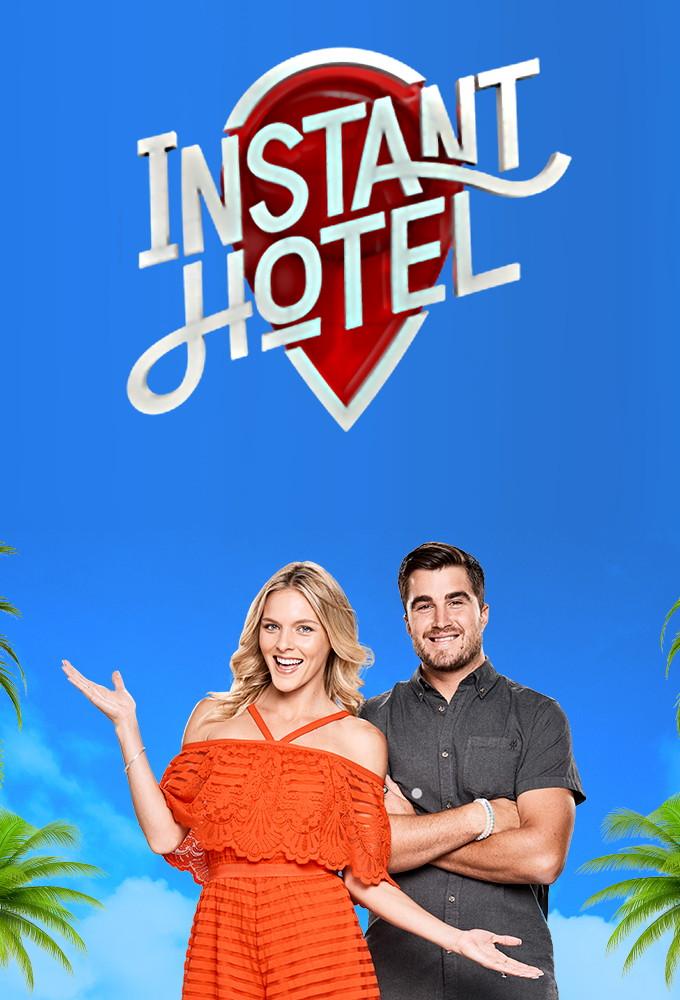 Instant Hotel – Season 2