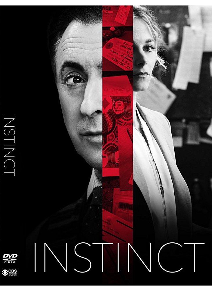 Watch Movie instinct-season-1