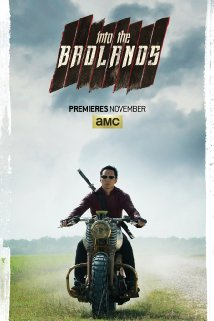 Watch Movie into-the-badlands-season-1