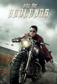 Watch Movie into-the-badlands-season-3