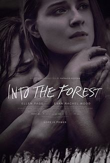 Watch Movie into-the-forest