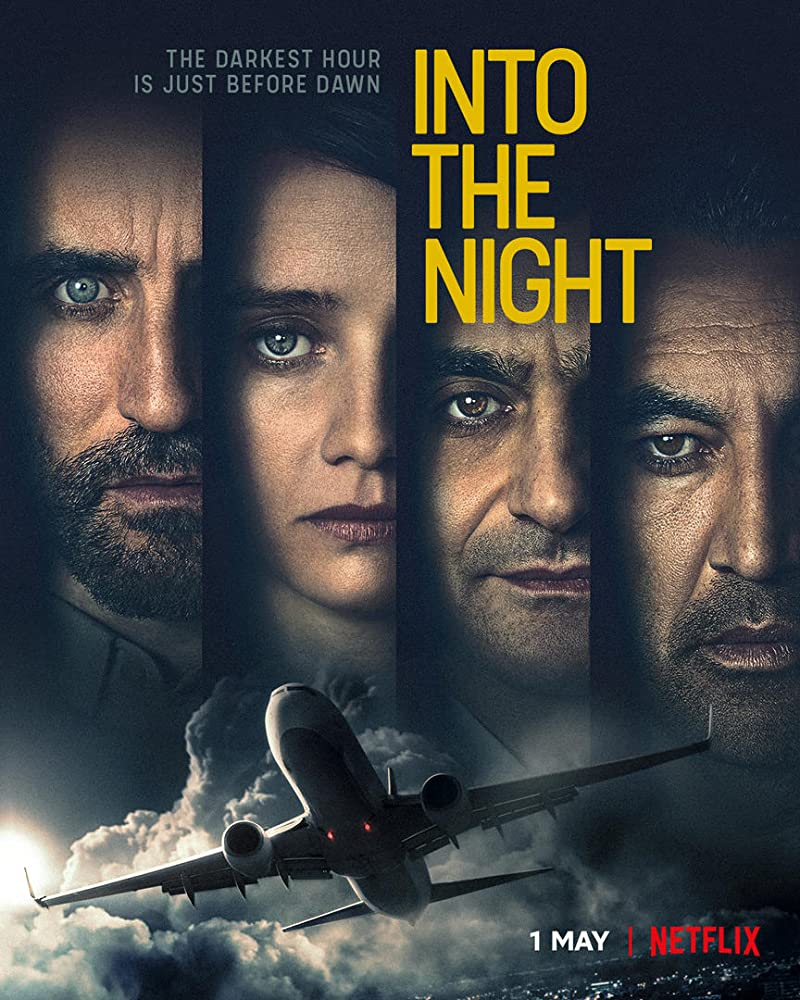 Watch Movie into-the-night-season-1