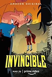 Watch Movie invincible-season-1