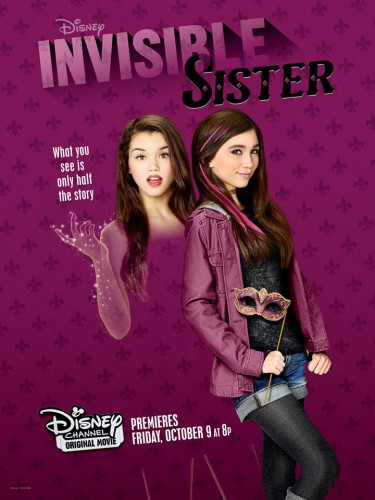 Watch Movie invisible-sister