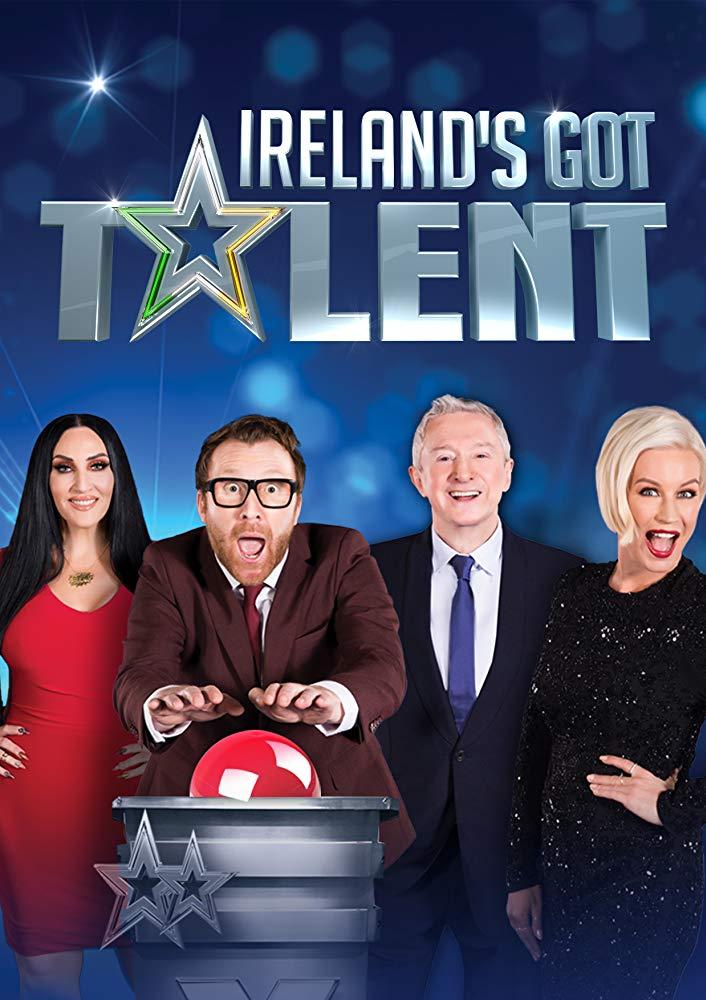 Watch Movie ireland-s-got-talent-season-1