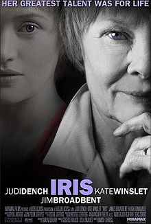 Watch Movie iris-2001