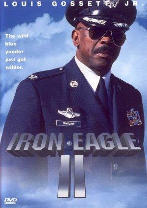 Watch Movie iron-eagle-2