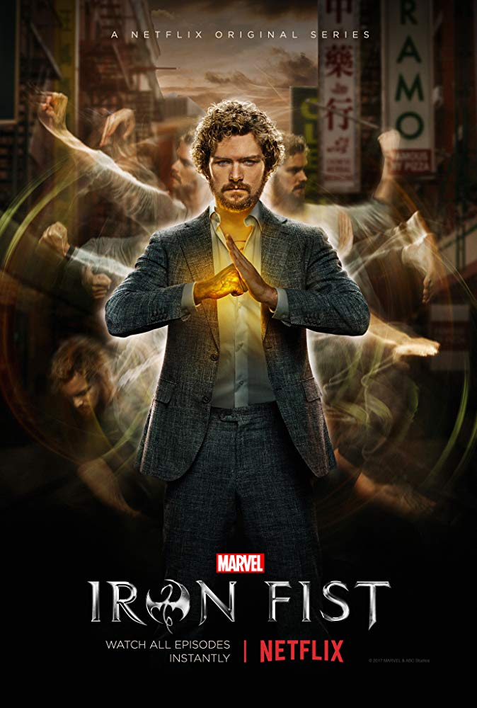 Watch Movie iron-fist-season-2