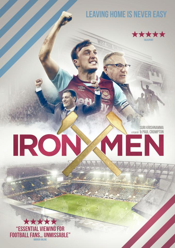 Watch Movie iron-men