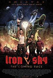 Watch Movie iron-sky-the-coming-race