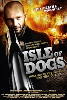 Watch Movie isle-of-dogs