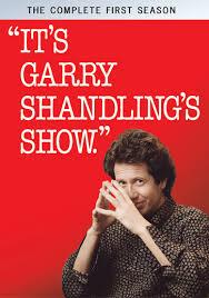Watch Movie it-s-garry-shandling-s-show-season-1
