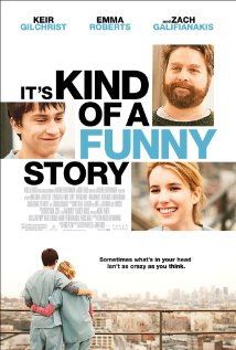 Watch Movie its-kind-of-a-funny-story