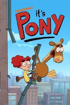Watch Movie it-s-pony-season-1