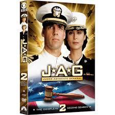 Watch Movie jag-season-2
