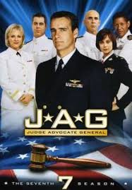 Watch Movie jag-season-7