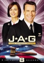 Watch Movie jag-season-8