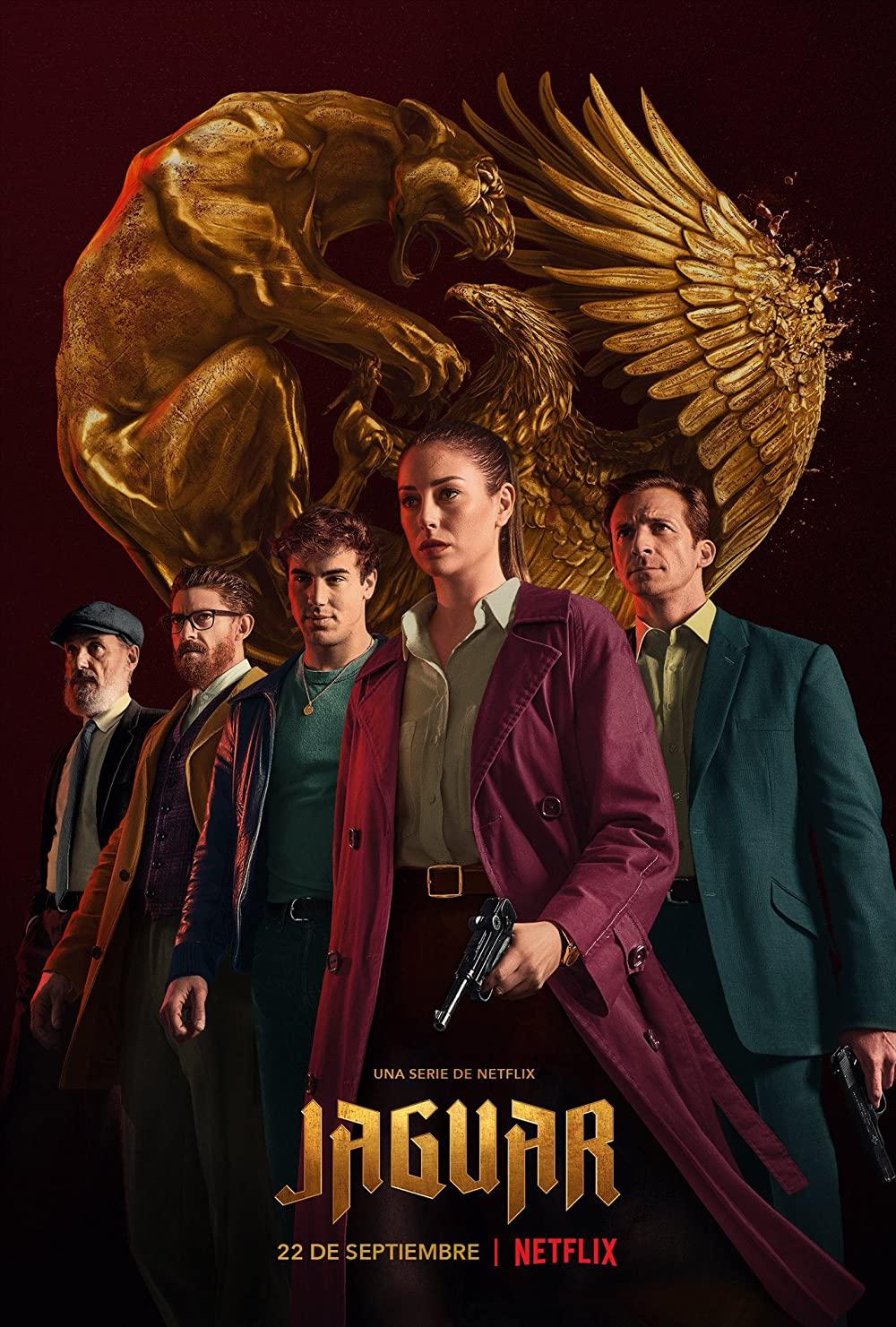 Jaguar – Season 1