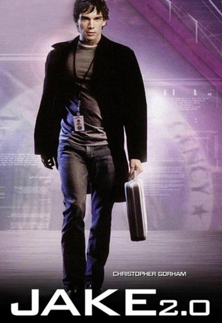 Watch Movie jake-2-0-season-1