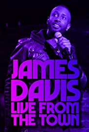 Watch Movie james-davis-live-from-the-town