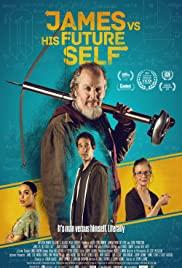 Watch Movie james-vs-his-future-self