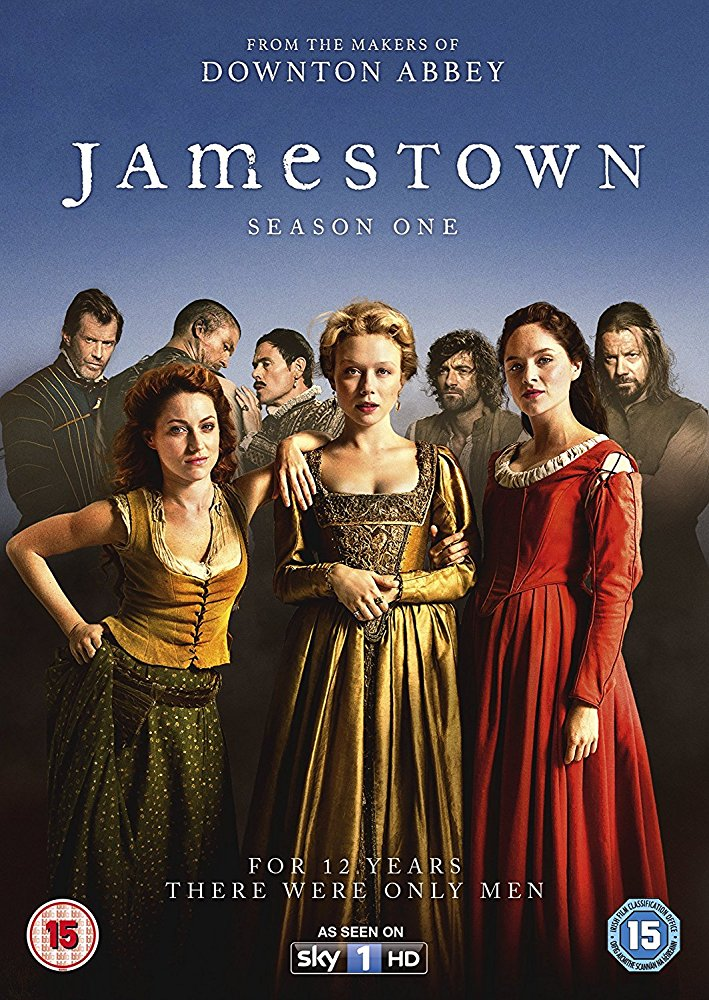 Watch Movie jamestown-season-2