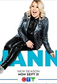 Jann - Season 2