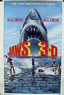 Watch Movie jaws-3-d