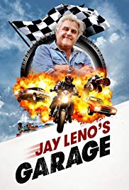 Watch Movie jay-leno-s-garage-season-5