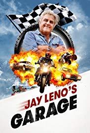 Jay Leno's Garage - Season 6