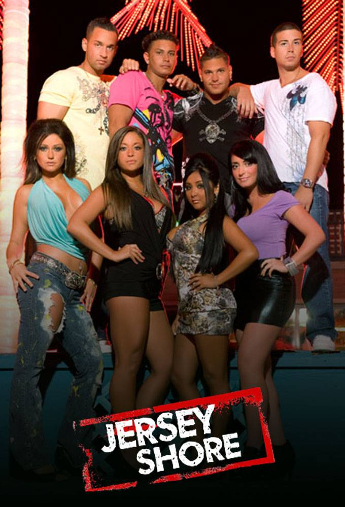 Watch Movie jersey-shore-season-1