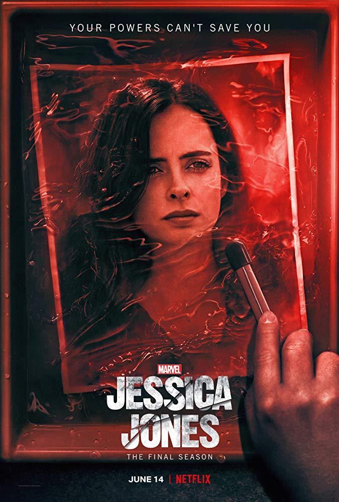Watch Movie jessica-jones-season-3