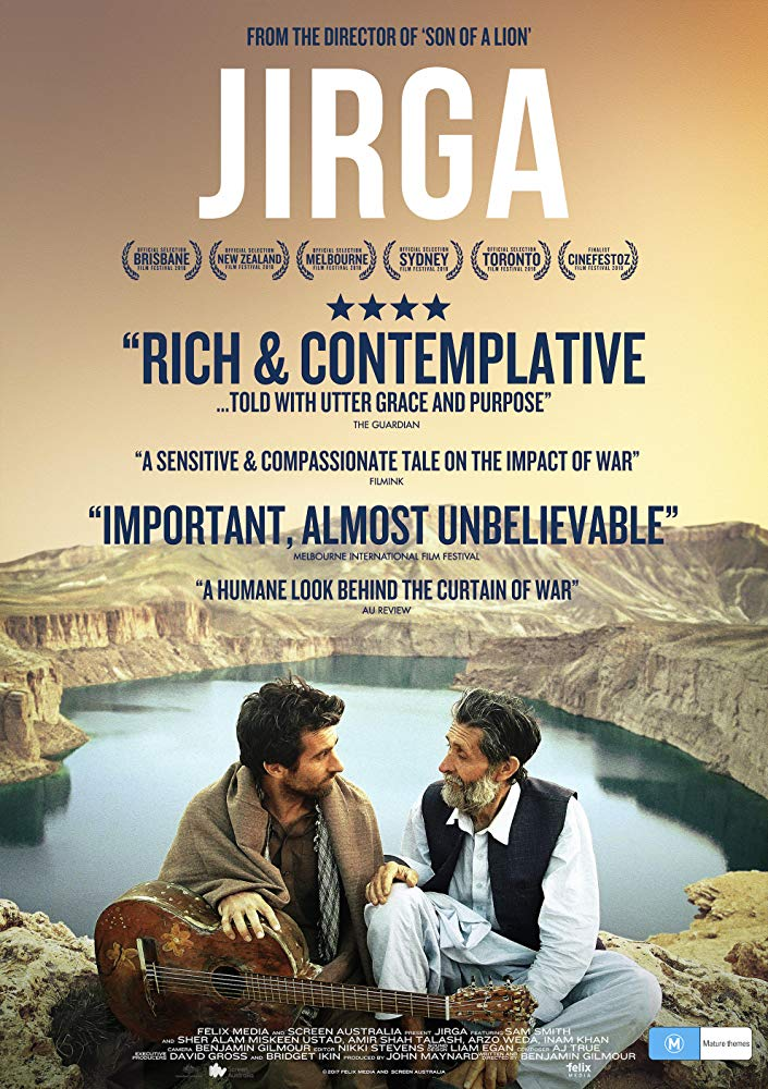Watch Movie jirga