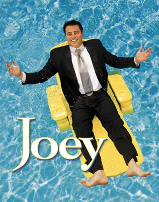 Watch Movie joey-season-1