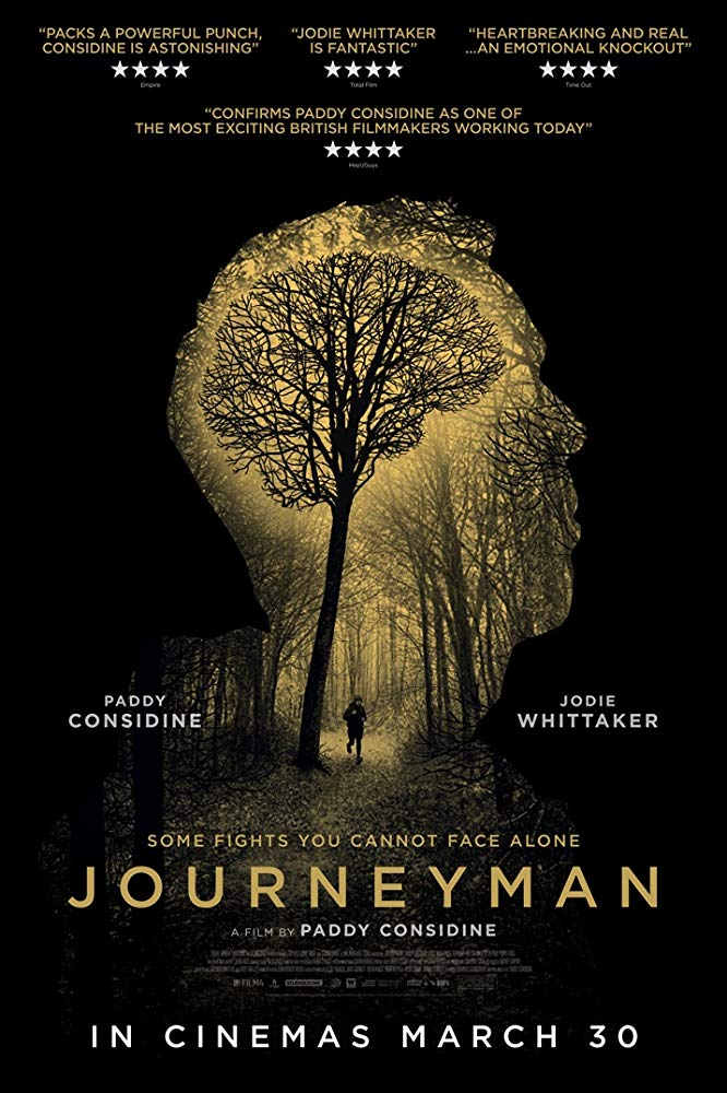 Watch Movie journeyman