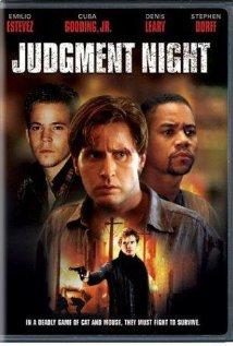 Watch Movie judgement-night