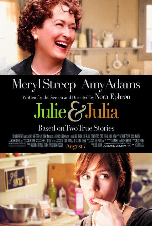 Watch Movie julie-and-julia