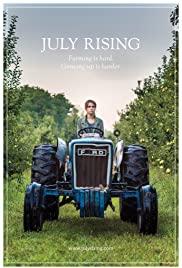 July Rising