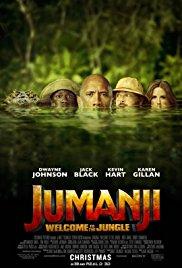 Watch Movie jumanji-welcome-to-the-jungle