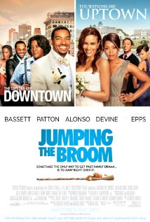 Watch Movie jumping-the-broom
