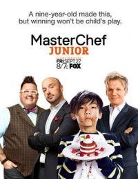 Junior MasterChef Australia - Season 3
