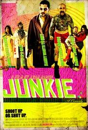 Watch Movie junkie-2012