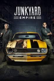 Junkyard Empire - Season 5