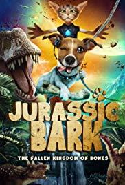 Watch Movie jurassic-bark