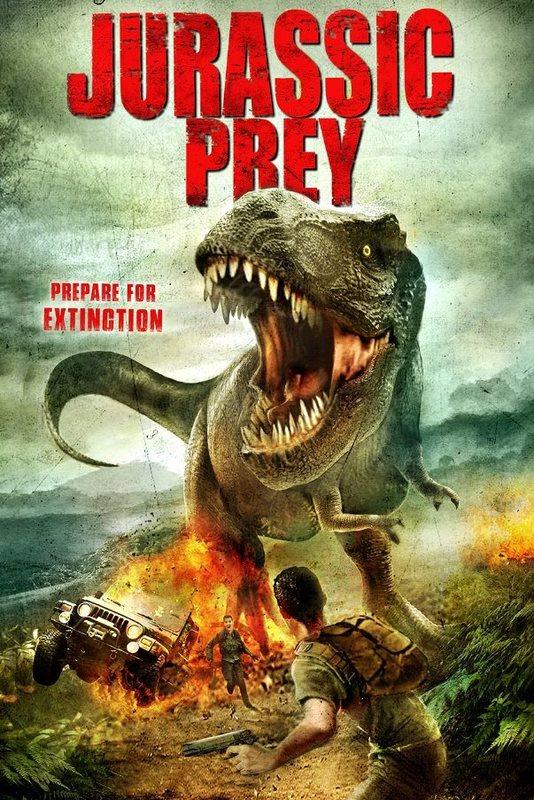 Watch Movie jurassic-prey