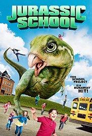 Watch Movie jurassic-school